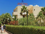 Отель Aeolos Beach Resort Hotel